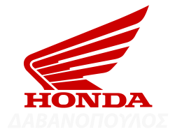 Honda Davanopoulos Λογότυπο