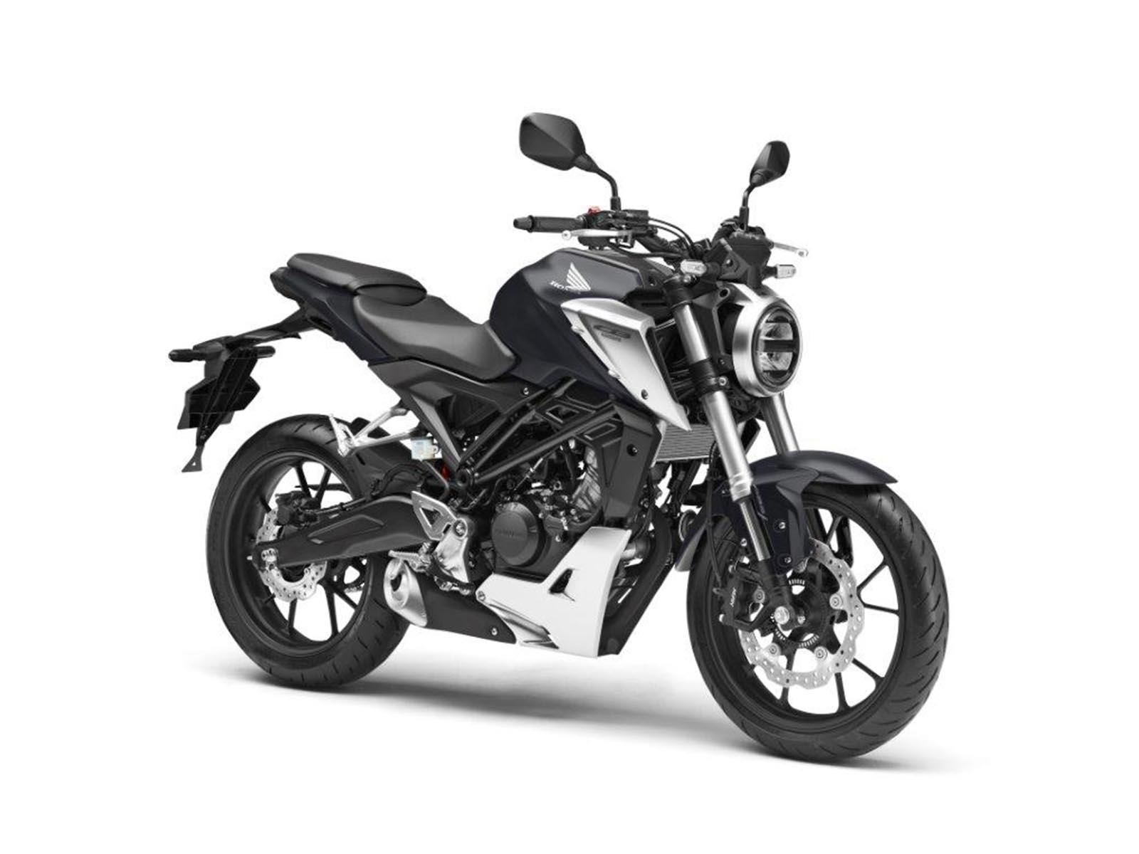 Mat Axis Grey Metallic_CB125R